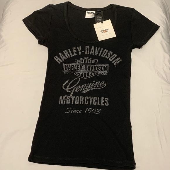 Harley Davidson Tee Shirt